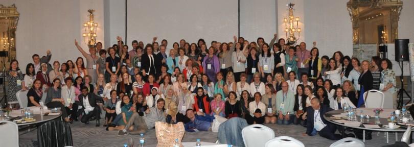 world game coaching, koçluk konferans